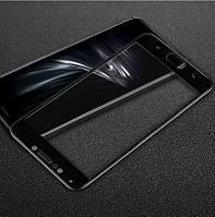 Защитное стекло AVG для Asus ZenFone 4 Max / ZC520KL / X00ED / X00ED / x00hd полноекранное черное