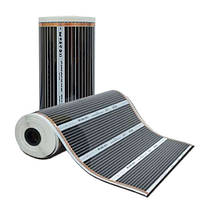 Инфракрасная плёнка для отопления Heat Plus SPN-305-110