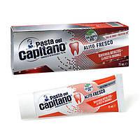 "Зубная паста ""Свежее дыхание""/Pasta del capitano Aliti Fresco"