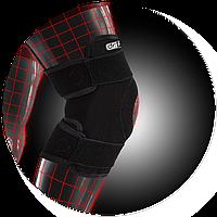 Стабилизирующий бандаж Dr. Frei Sport на коленный сустав регулируемый S6035
