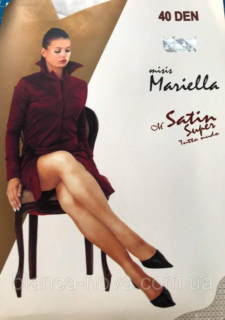 Колготки misis Mariella