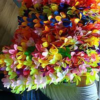 Гавайский венок, гавайский лей, гавайский наряд