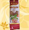 Рисовая лапша из коричневого риса, Sa Giang, Bun Gao Lut, 200г, МД, Ч