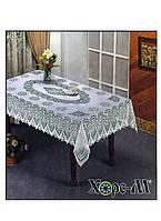 Скатерть Ажур 110-140 см, фото 1