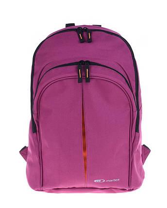 Рюкзак Martes Virno II 24L Purple, фото 2