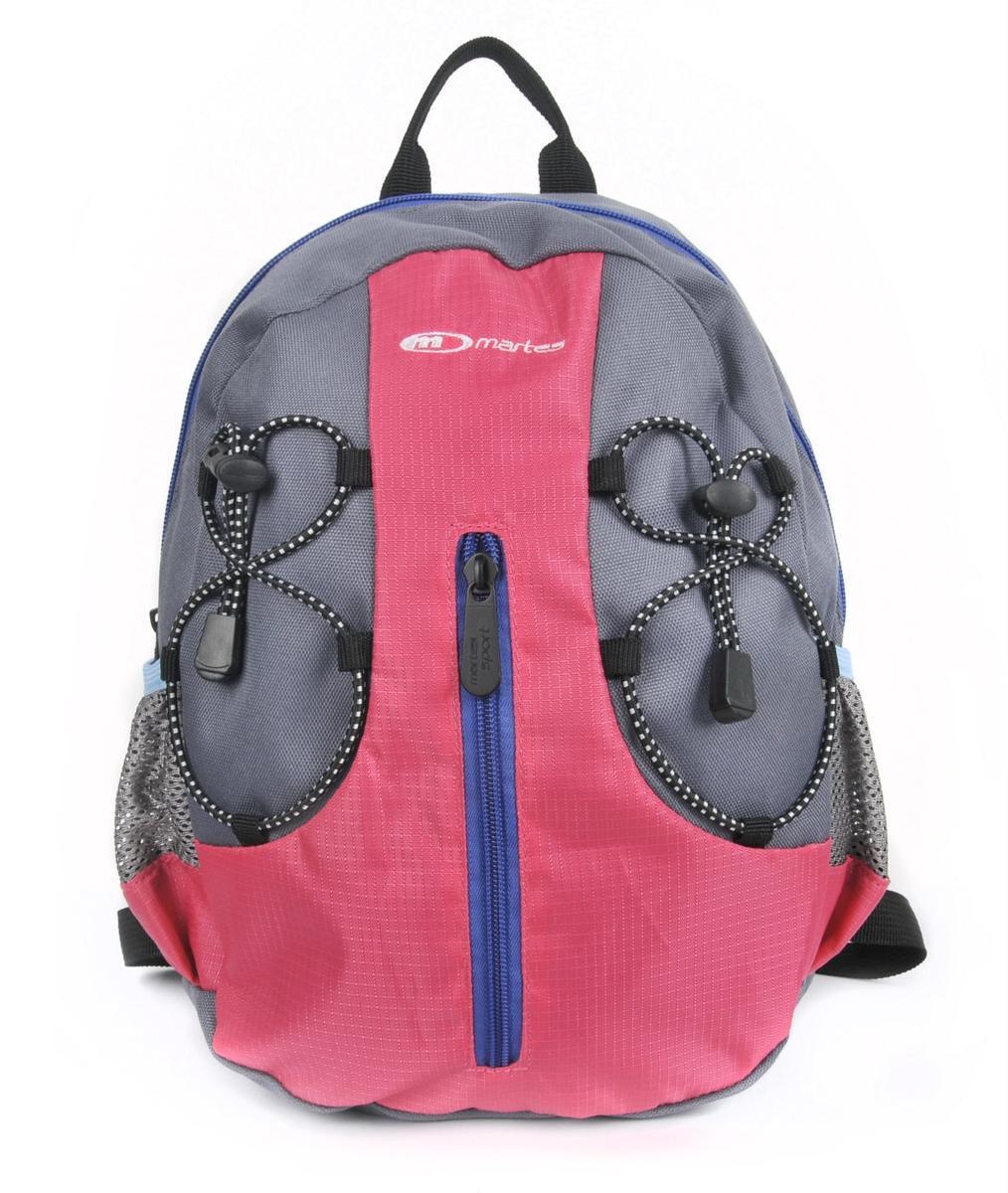 Рюкзак Martes Idil 9L Pink