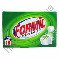 Formil Active Tablets 36шт.1,17кг (универсальные)