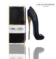 Cool Girl Black (Кул Герл Блэк) 40мл