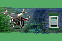 Решение Anritsu для проведения радиочастотных измерений с беспилотного летательного аппарата