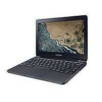 Ноутбук Samsung Chromebook 3 4/16GB N3060 (Samsung XE500C13-K04US) Черный