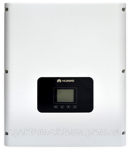 Сетевой инвертор Huawei SUN2000-20KTL, 22,5 кВт