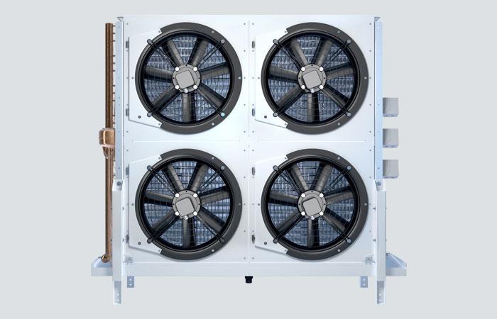 Шокфростер SFKE 56-F68 C