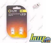 LED лампа SOLAR LF111