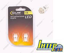 LED лампа SOLAR LF133