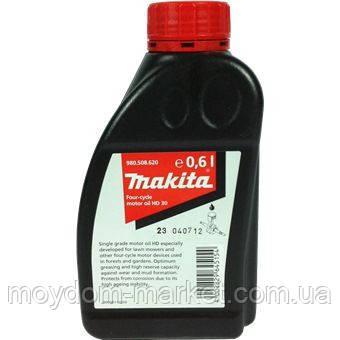 Масло 4-тактне Makita HD30 0,6л /980508620