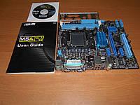 Материнская плата Asus M5A78L-M LX sAM3+ DDR3