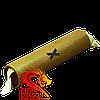 Дымовая шашка РДГ-2х, время дымообразования: 1 минута 20 секунд, цвет дыма: белый