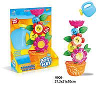 Игрушка для ванны BathFun «Цветочный фонтан»