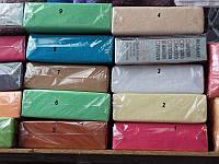 Махровая простынь на резинке 140х200