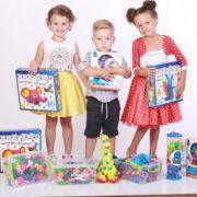 Набор ХочуКонструктор 700+ Gift Box, фото 1