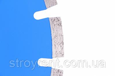 Диск для резки бетона d 450 Distar Classic - аренда, прокат, фото 2