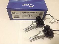 Светодиодные LED лампы Tempest H7 LED