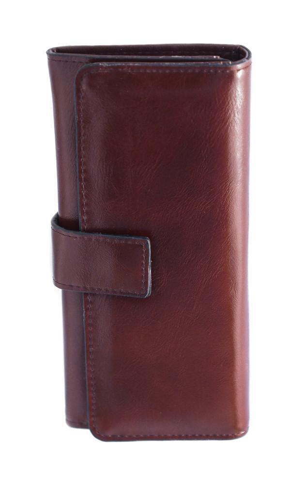 Женский кошелек Pilusi N907 Dark red