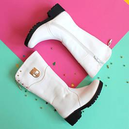 Размер 31-38 зимняя обувь на девочку