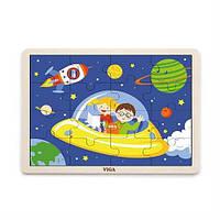 "Пазл Viga Toys ""Космос"" (51457)"