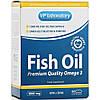 VP Lab Fish Oil Premium Quality Omega 3 60 caps