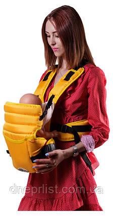 Кенгуру Умка №12  желтый, фото 2