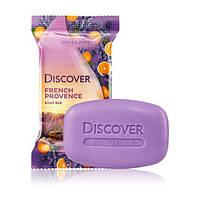 Мыло Discover «Французский Прованс»