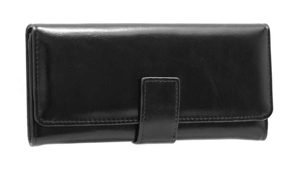 Женский кошелек Pilusi N907 Black