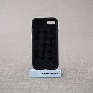 Чехол Rock Card iPhone 7 black, фото 2