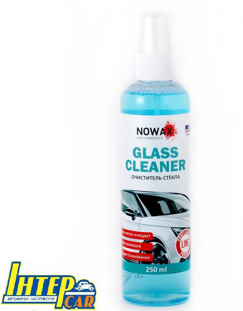 Очиститель NOWAX NX25229 250мл
