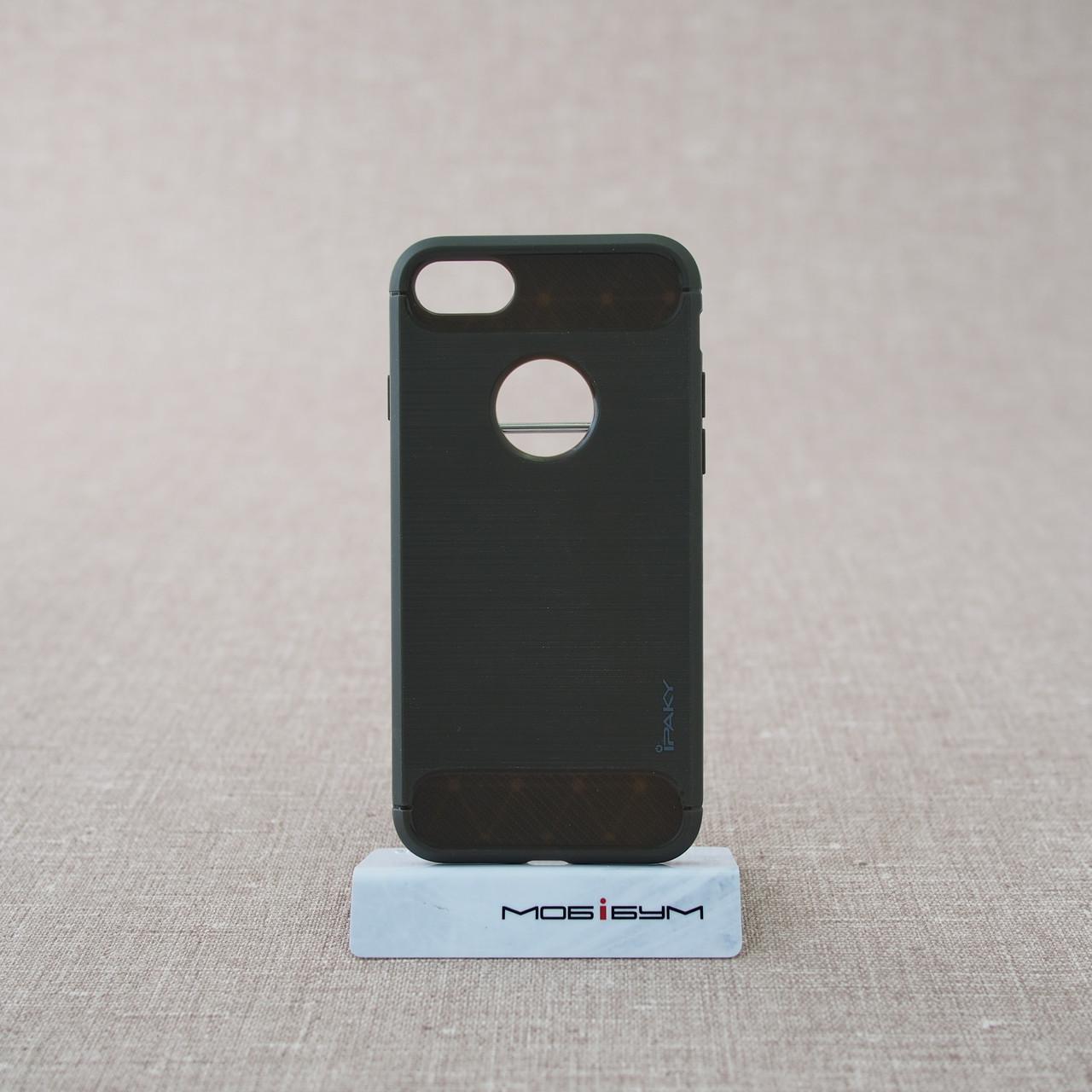 "Чехол iPaky Shockproof Lasi iPhone 8/7 {4.7""} grey"