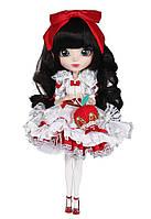 Кукла Pullip Белоснежка / Коллекционная кукла Пуллип, фото 1