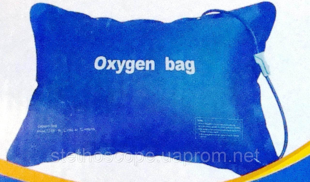 Заправка кислородной подушки