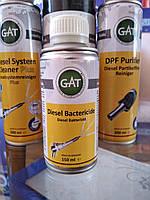 Очиститель-бактерицид дизельной системы GAT