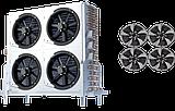Kelvion SF (шаг ламели 7 мм, четыре вентилятора)