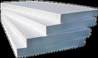 Пенопласт Листовой от Производителя для Утепления ПСБ-С Универсал 50 - 100 мм, Размер 1000х1000 мм.