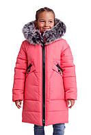 Зимняя курточка для девочки от производителя 34-42