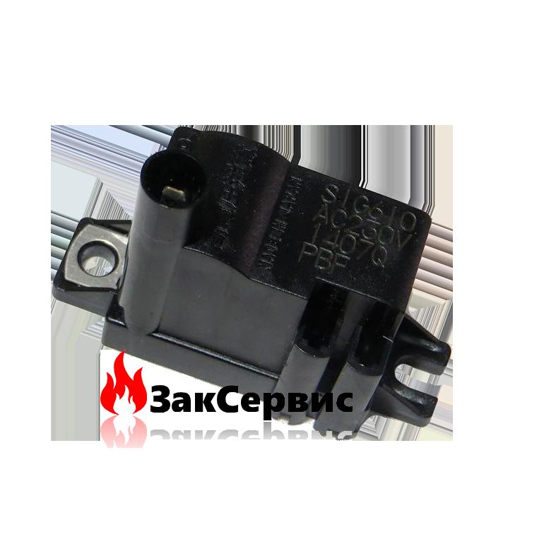 Генератор (трансформатор) розжига на газовый котел Ariston UNO 24 MFFI 995902
