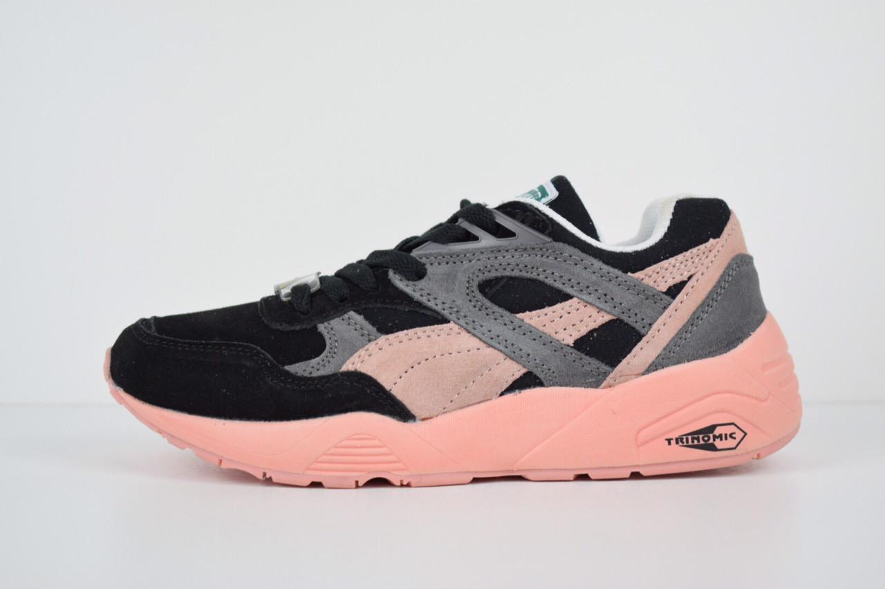 e4c356d07a0f Женские Кроссовки Puma Soft Pink Trinomic — в Категории