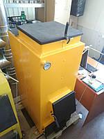 Котел длительного горения Холмова 12 кВт