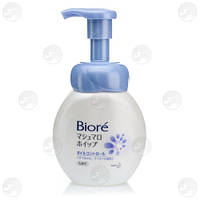 Пенка для умывания лица - контроль за жирной кожей Biore Marshmallow Whip Deep Clean Facial Wash 150ml