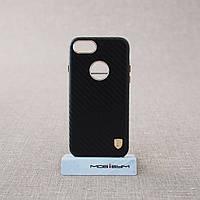 "Чехол Buabeulrry Carbon iPhone 8/7 {4.7""} black"