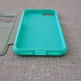 "Чехол Goospery WOW! Bamper View iPhone 8/7 {4.7""} blue, фото 5"