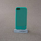 "Чехол Goospery WOW! Bamper View iPhone 8/7 {4.7""} blue, фото 2"
