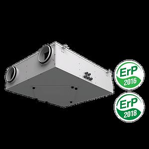 Приточно-вытяжная установка Vents ВУЕ 350 П3Б ЕС А14